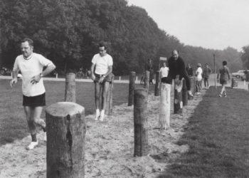 Atletiek Archives - Sportgeschiedenis
